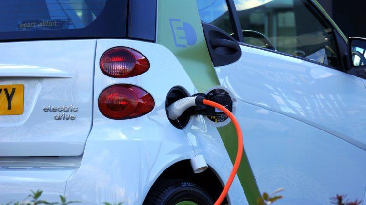 auto elektryczne