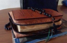 różaniec biblia