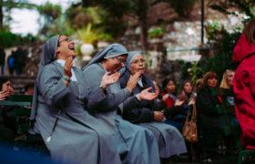 siostry zakonne