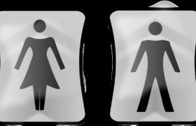 płeć kobieta i mężczyzna
