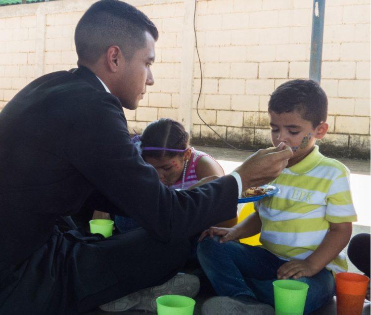 dzieci bieda jedzenie
