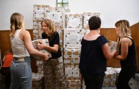"""Fundacja Pomocy Humanitarnej """"Redemptoris Missio"""""""