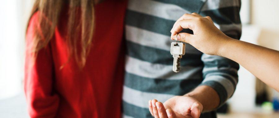mieszkanie, klucze