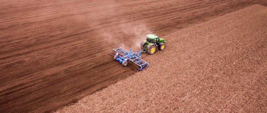 traktor ciągnik