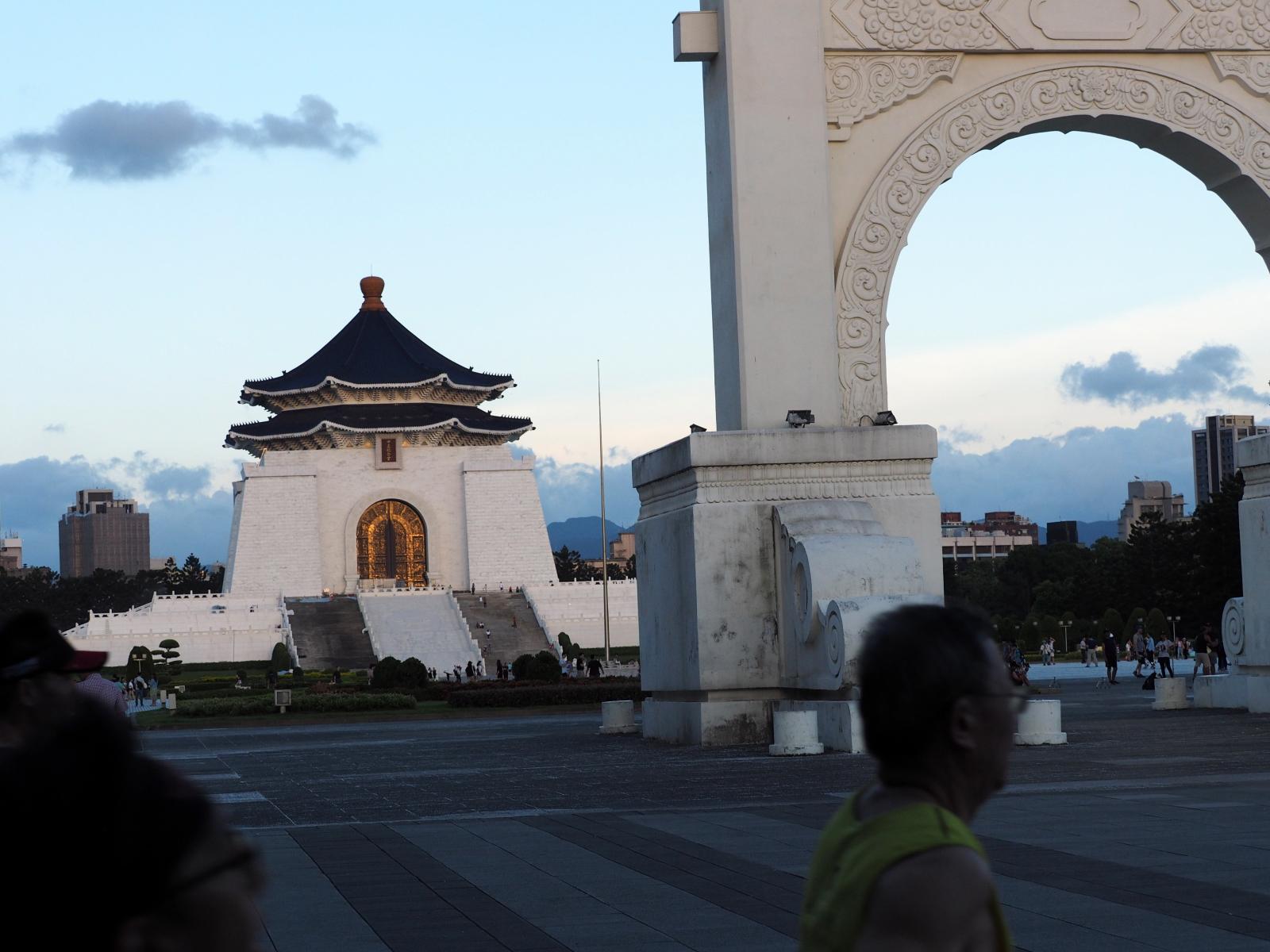 Tajwan fot. EPA/DAVID CHANG