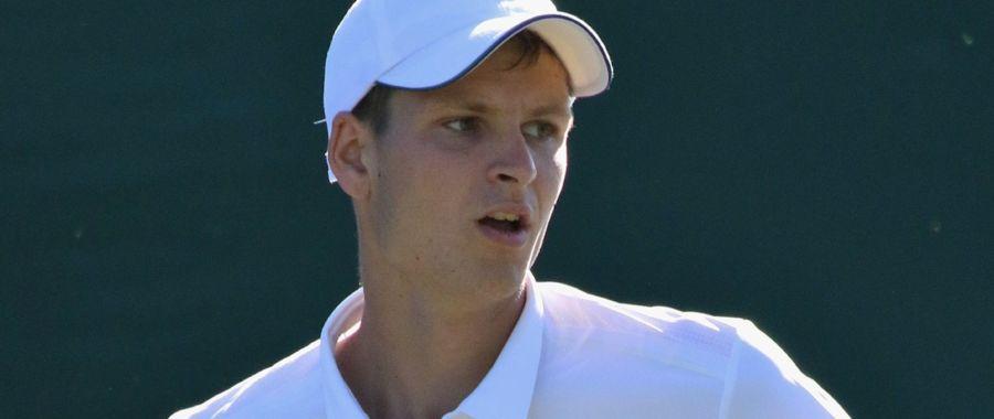 Hubert Hurkacz tenis