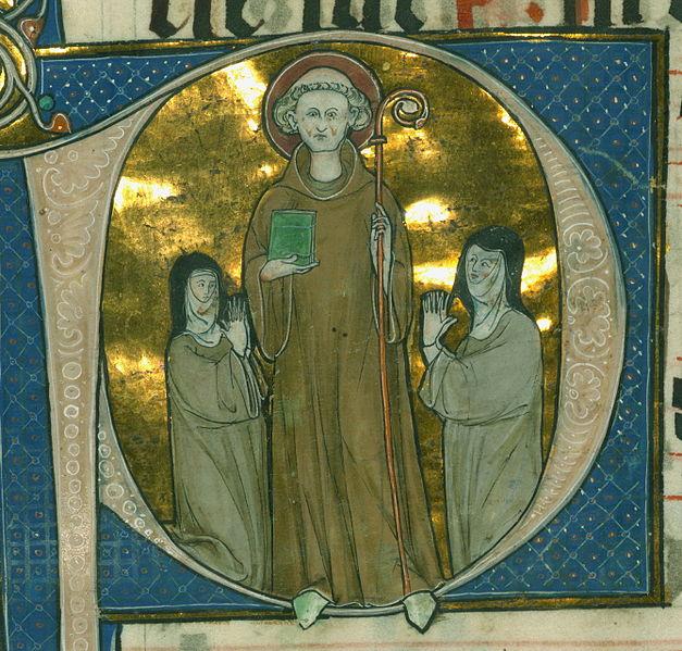 Bernard z Clairvaux