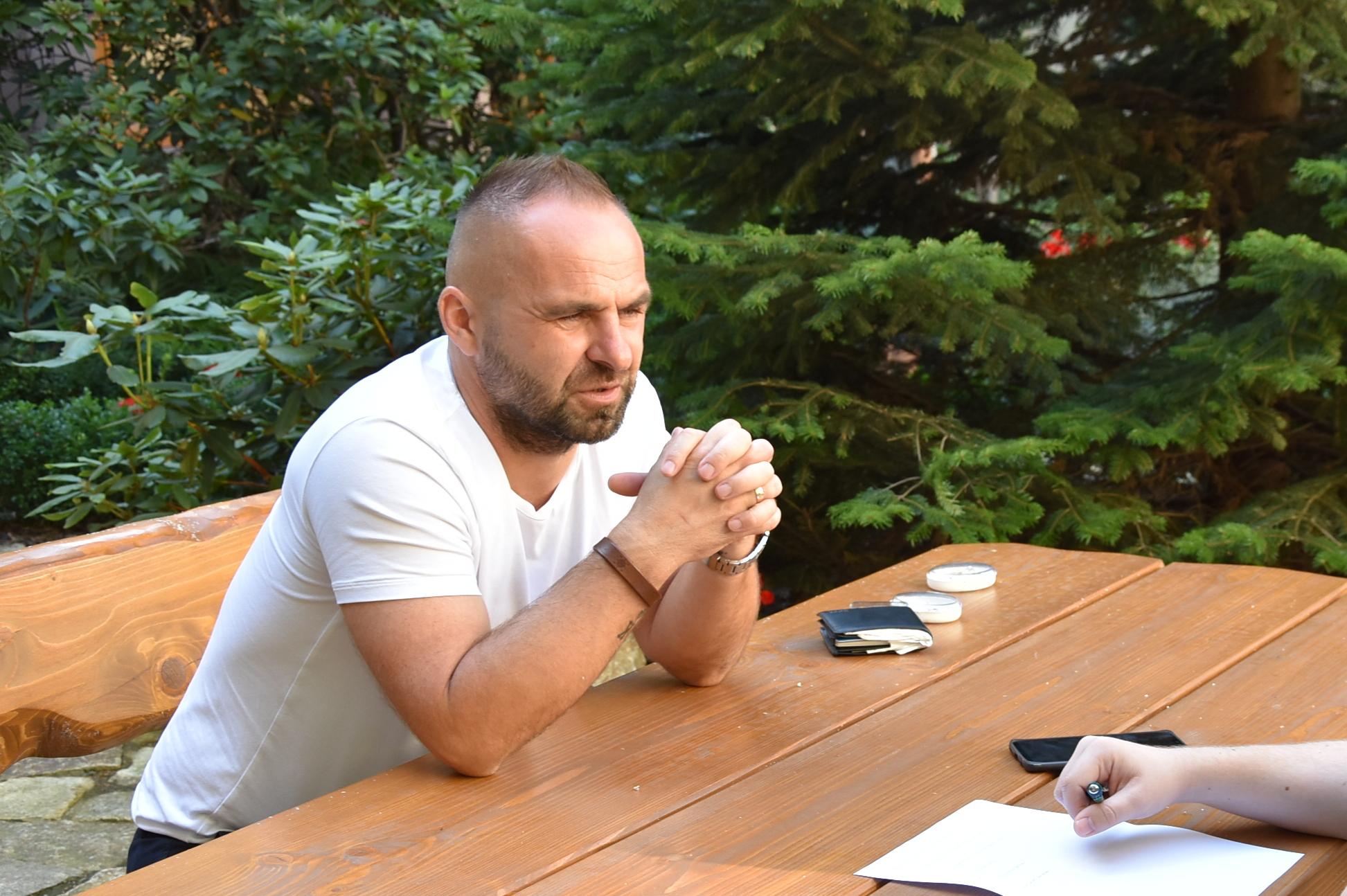 Piotr Tworek, Warta Poznań