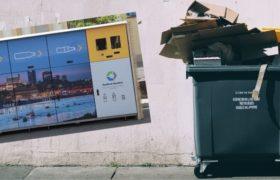 recyklomaty