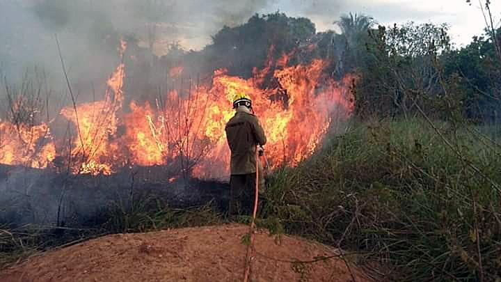 EPA/Firefighters Acre