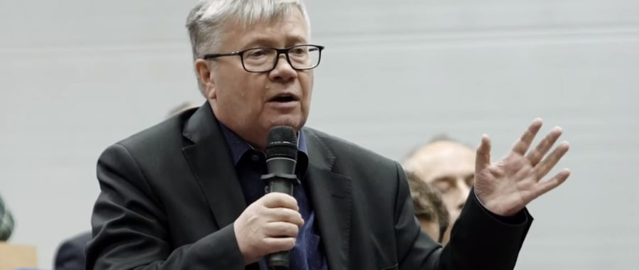 ks. Alfred Wierzbicki
