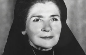 Eugenia Elisabetta Ravasio: wizjonerka, która widziała i słyszała Boga Ojca