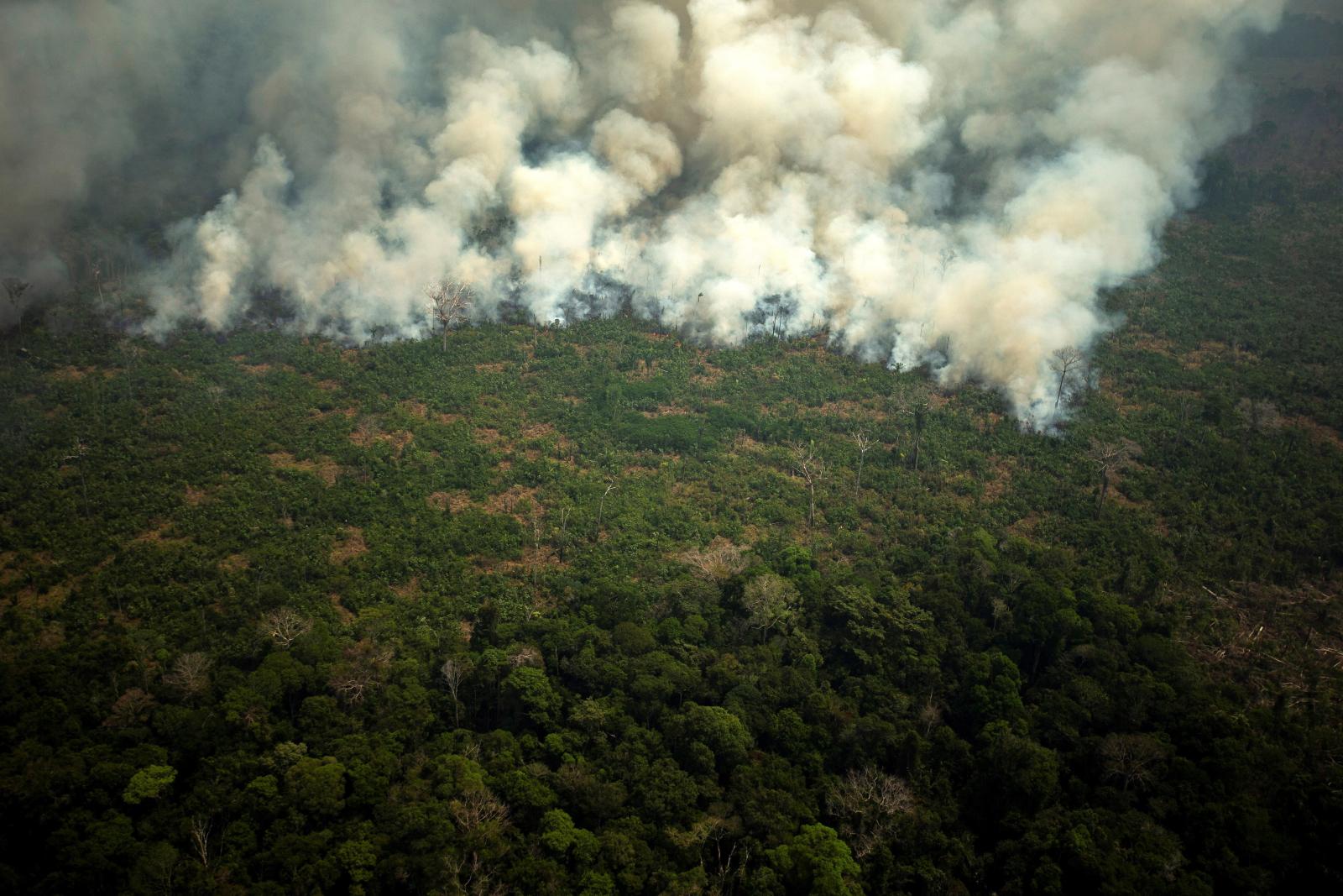 EPA/Joedson Alves
