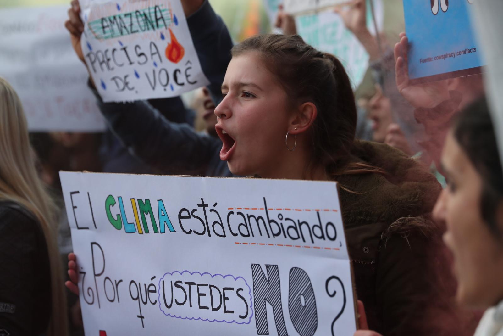 EPA/RAUL MARTINEZ