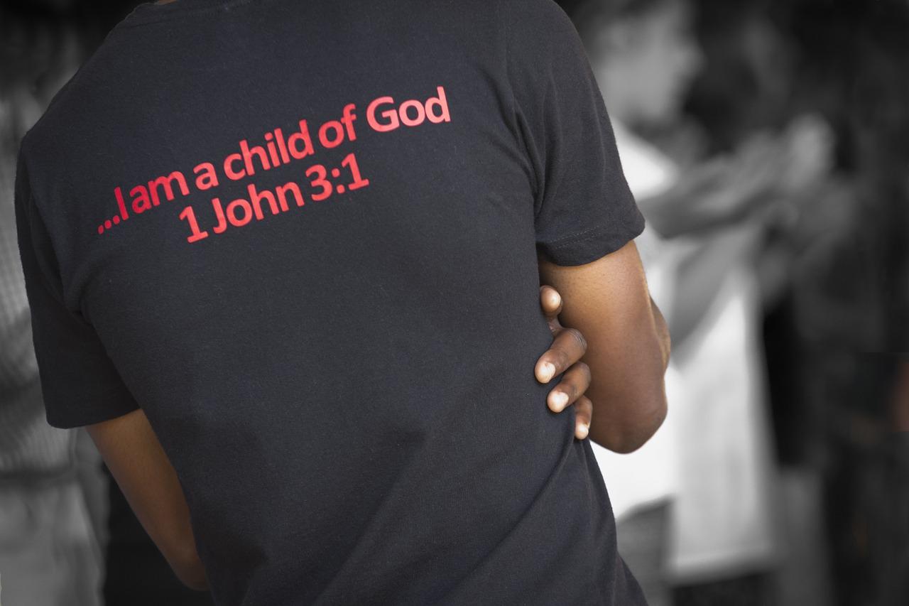 wiara młodzież miłość biblia