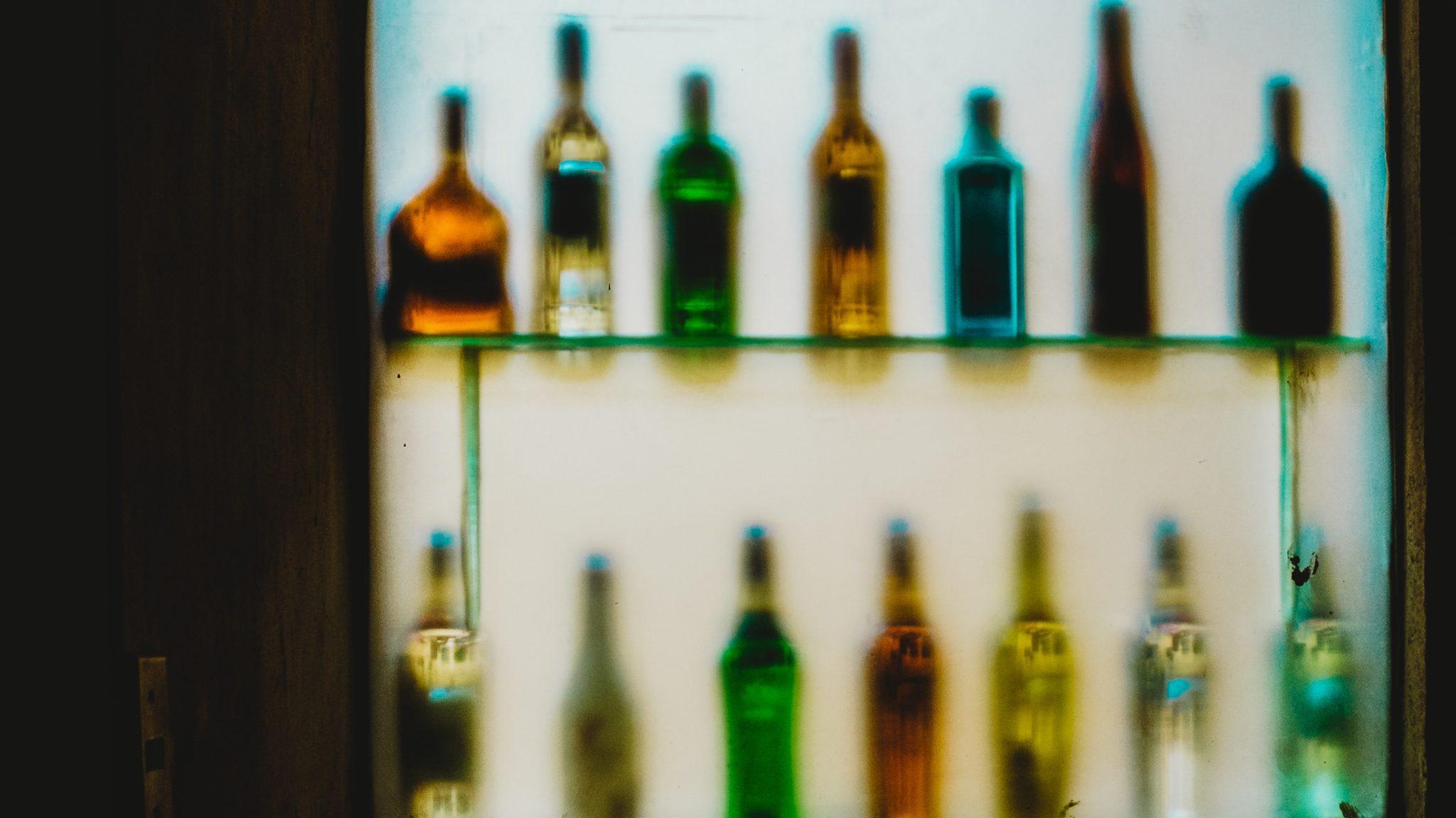 sierpień miesiąc trzeźwości misyjne pl Ks. Robert Krzywicki alkoholizm współuzależnienie