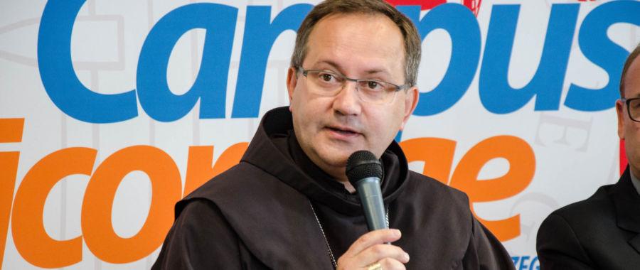 bp Damian Muskus