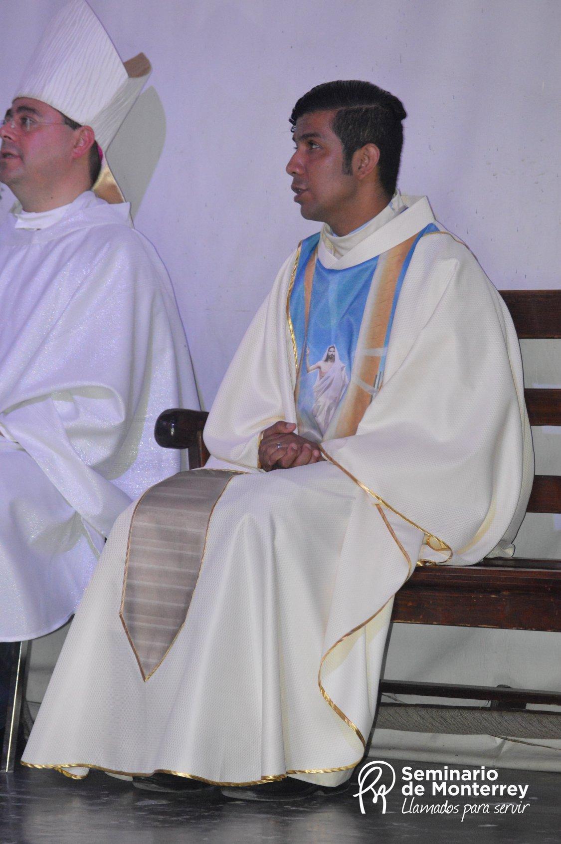 Seminario Arquidiocesano de Monterrey/Facebook