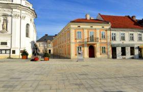 muzeum Jana Pawła II wadowice