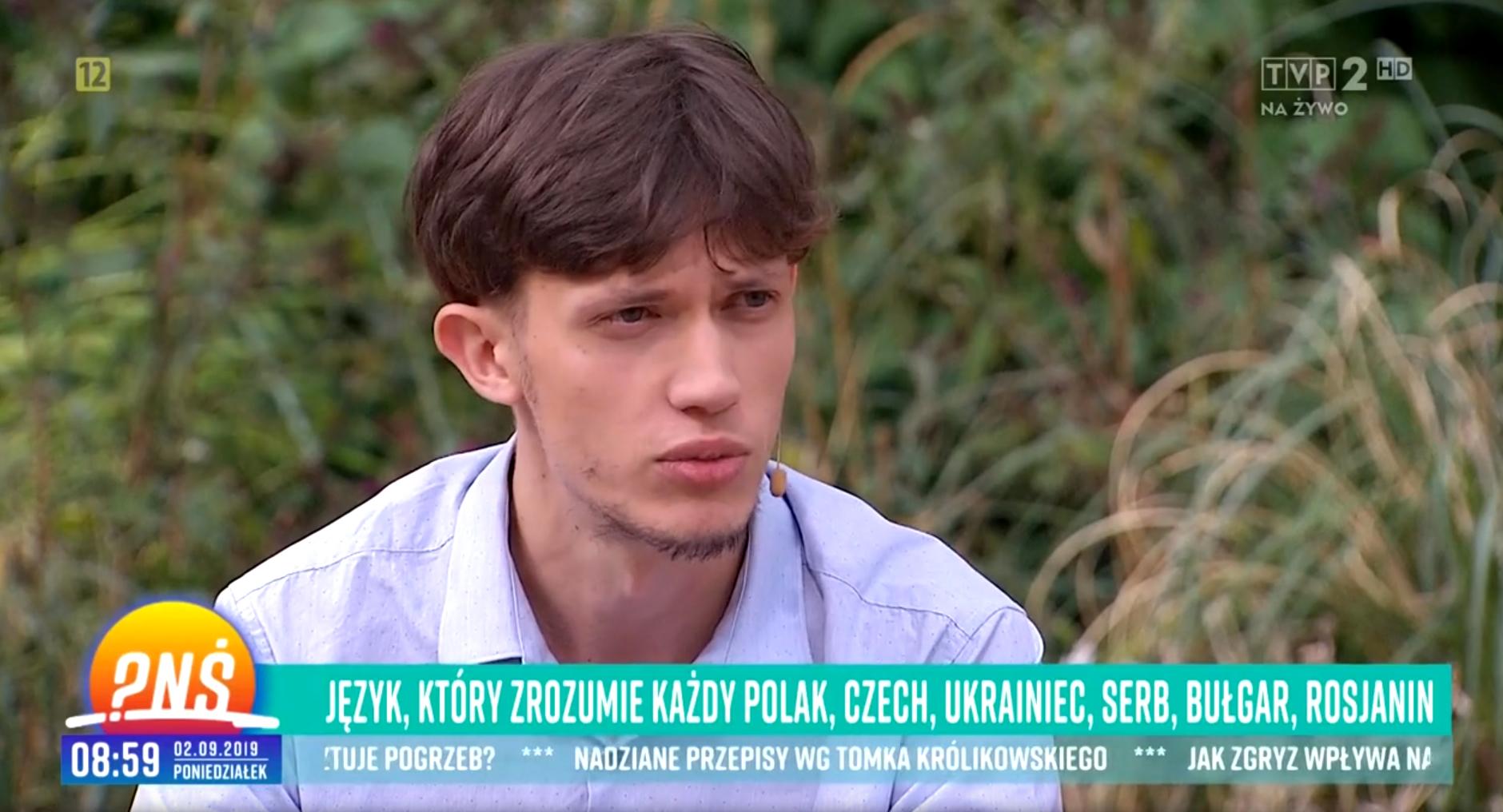 Michał Swat