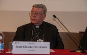Jean-Claude Hollerich