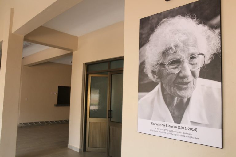 Wanda Health Centre