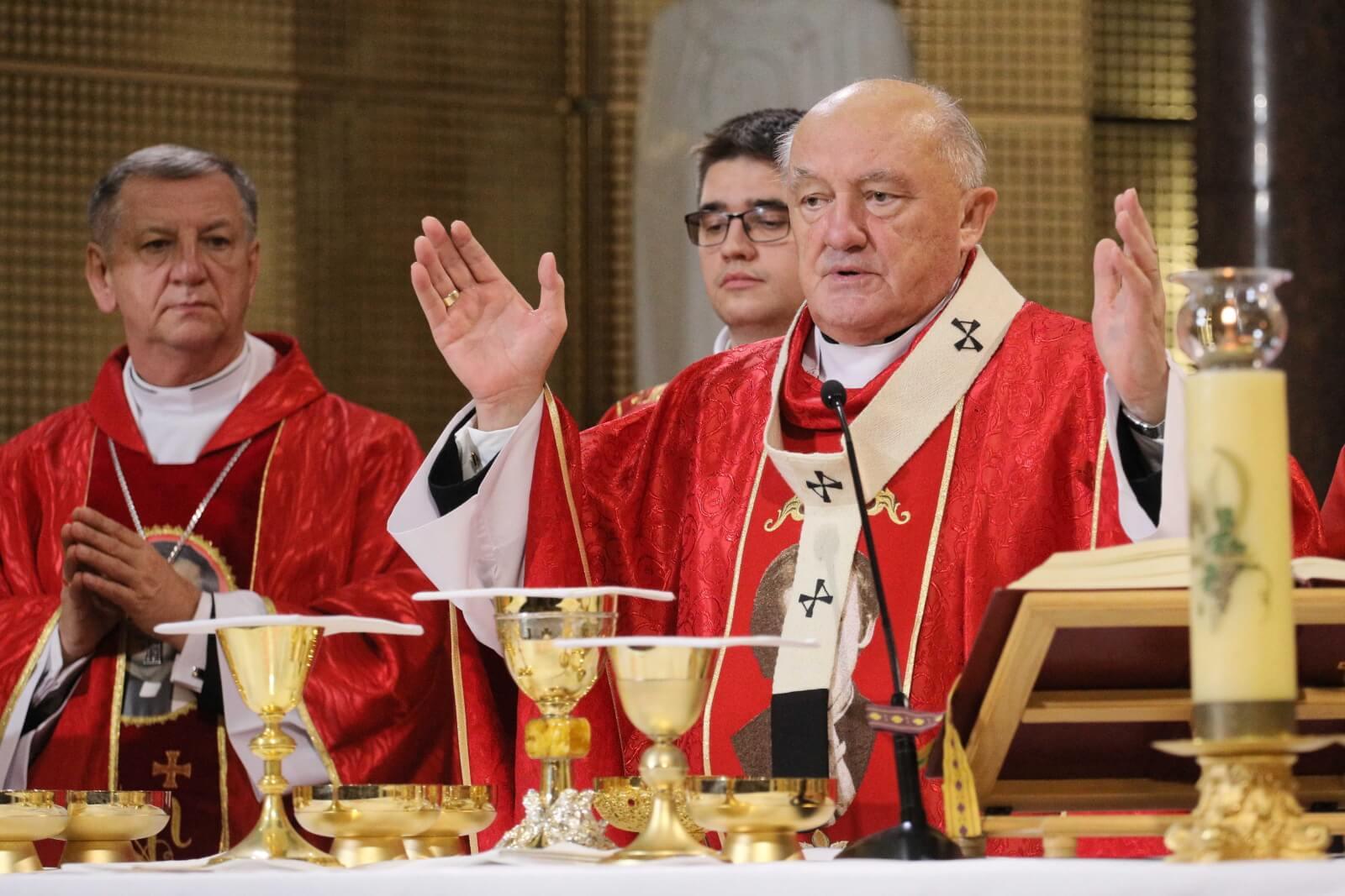35. rocznica śmierci bł. ks. Jerzego Popiełuszki