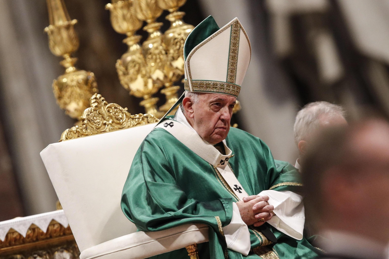 papież Franciszek synod dla Amazoii
