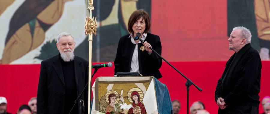 Droga Neokatechumenalna, María Ascensión Romero Antón