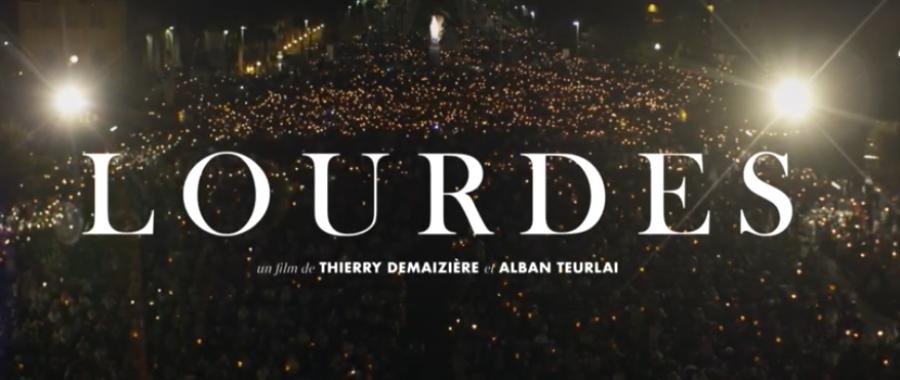 """""""Lourdes"""", reż. Thierry Demaizière i Alban Teurla"""