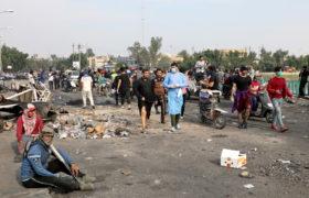 Irak, Nasirija