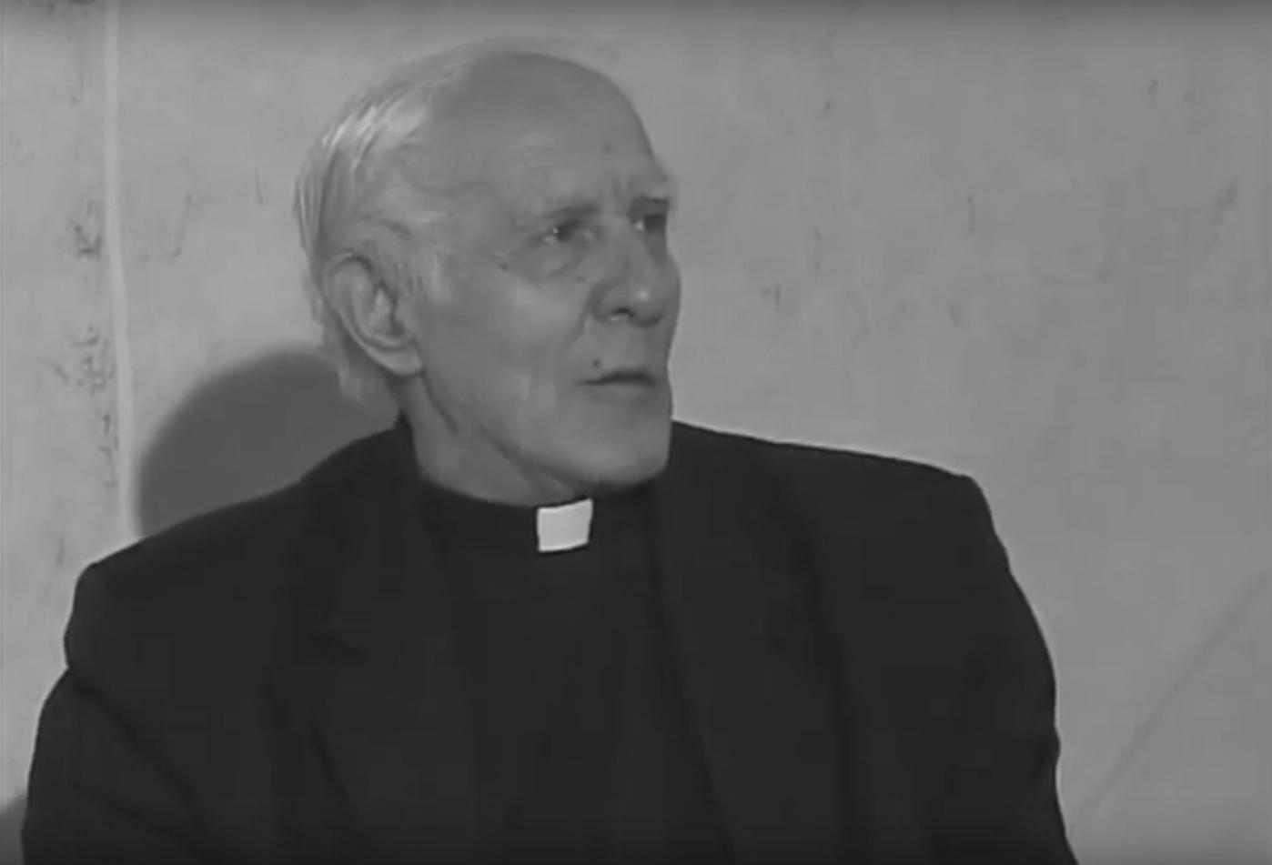 ks. prof. Jan Kanty Pytel