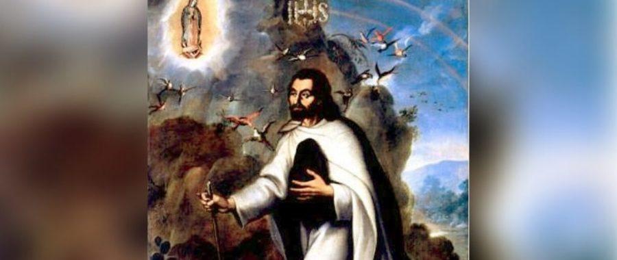 św. Juan Diego
