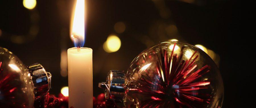 Najpiękniejsze życzenia Bożonarodzeniowe Od Matki Teresy Z