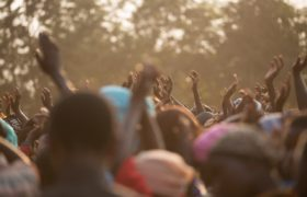 afryka ludzie