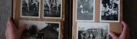 album, zdjęcia