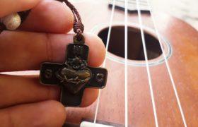 gitara muzyka jezus serce