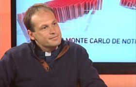 sekretarz papieża Franciszka