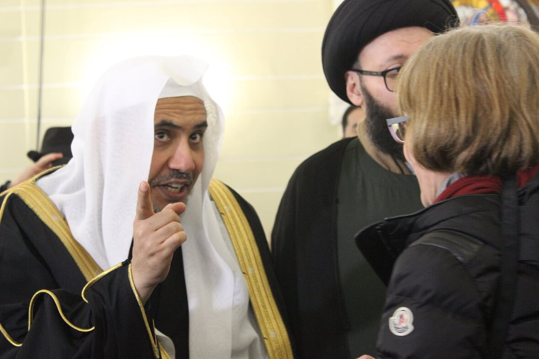żydzi i muzułmanie
