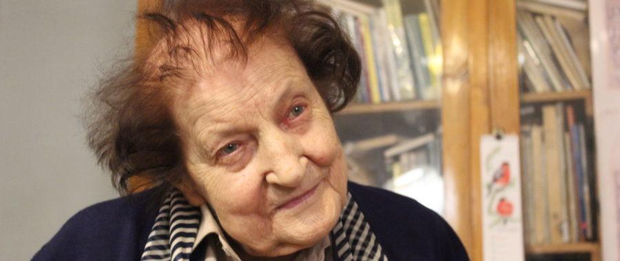 Anna Szalasna Auschwitz-Birkenau