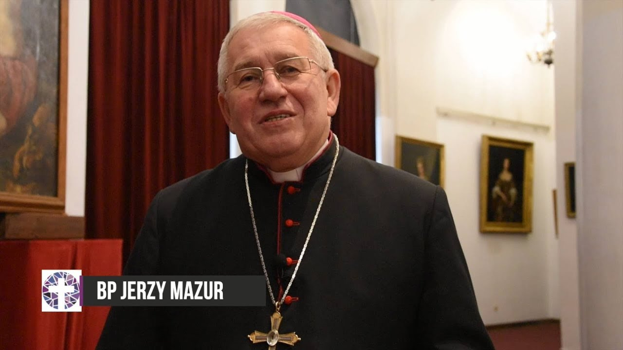 bp Jerzy Mazur