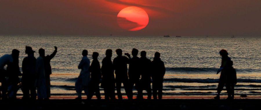 Pakistan fot. EPA/SHAHZAIB AKBER