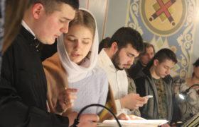 prawosławie Światowe Dni Młodzieży Prawosławnej