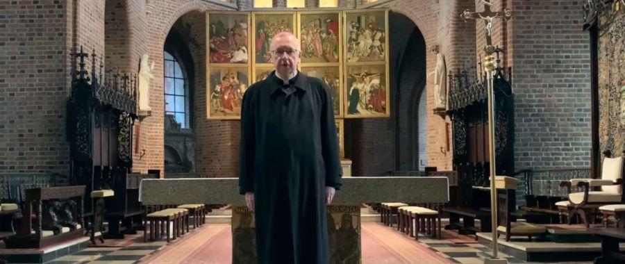 abp Stanisław Gądecki IV Niedziela Wielkiego Postu