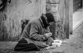 bieda ubodzy