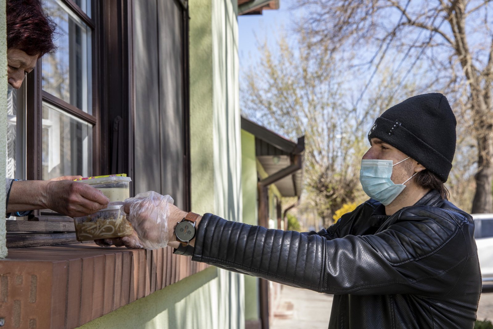 EPA/Tibor Rosta