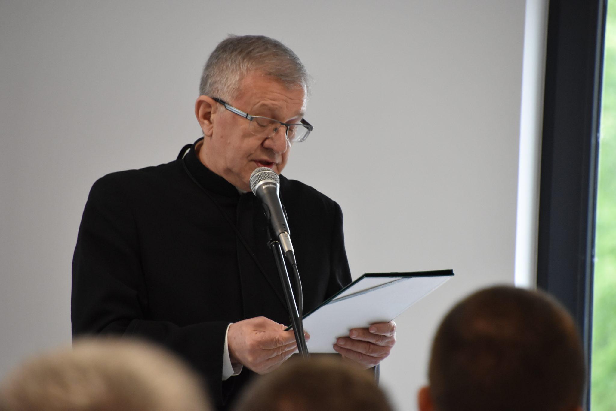100 lat oblatów w Polsce