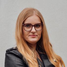 Karolina Binek