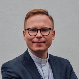 Marcin Wrzos OMI