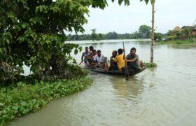 indie powódź